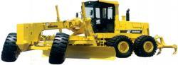 Komatsu GD825A-2 Factory Service Repair Manual