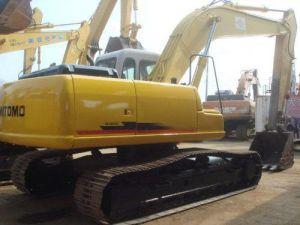 Sumitomo Sh200-3 Sh200gt-3 Sh220-3 Excavator Workshop Service Manual