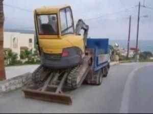 Volvo ECR28 Workshop Excavator Service Repair Shop Manual