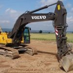 Volvo Ec290, Ec290 Lc, Ec290 Lr, Ec290 Nlc Excavator Service Parts Manual