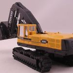 Volvo Ec650 Excavator Workshop Service Repair Manual