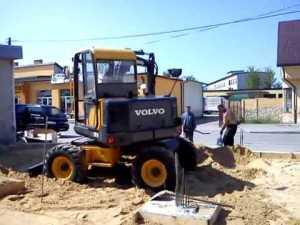 Volvo Ew70 Workshop Excavator Service Repair Manual