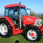 McCormick CX75 CX85 CX95 CX105 Tractor Operators Owner Manual