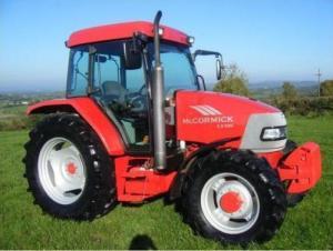 McCormick CX75 CX85 CX95 CX105 Tractor Operators Owner Manual