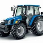 New Holland Tl70 Tl80 Tl90 Tl100 Workshop Service Repair Manual