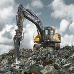 Volvo Ec250e L Excavator Service Repair Pdf Manual