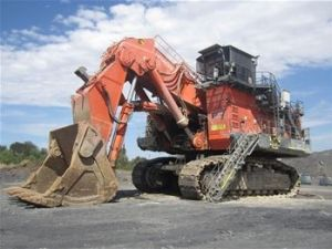 Hitachi Ex8000 Hydraulic Excavator Operator Pdf Manual
