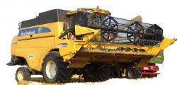 New Holland CL560, CS520, CS540, CS640, CS660 Workshop Service Repair Manual