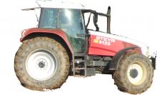 Cnh Case Steyr 9000-Series Tractors Factory Service Manual