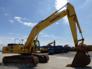 Komatsu Pc400lc-7 Hydraulic Excavator Repair Service Manual