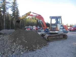 Kubota Kh-151 Excavator Workshop Repair Service Manual