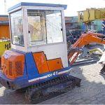 Kubota Kh-41 Excavator Workshop Repair Service Manual