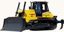 New Holland D180 Crawler Dozer WorShop Service Manual