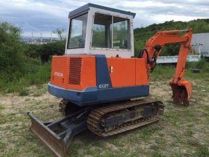 Hitachi Ex27u, Ex29ue Mini Excavator Parts Catalog Pdf Manual