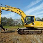 Komatsu Pc300hd-8 Excavator Workshop Repair Service Manual