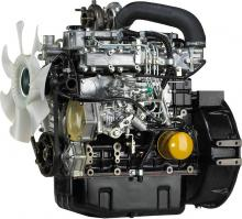 Mitsubishi S4S, S6S Engines Workshop Service Shop Manual