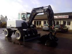 Terex hml 31 hml31 specifications Workshop Service Repair Manual