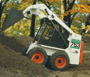 Bobcat 753g Series 2010 Workshop Service Repair Manual