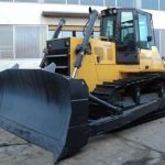 New Holland D255 Crawler Dozer Workshop Service Repair Manual