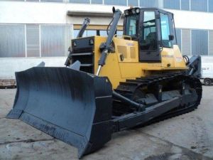 New Holland D255 Crawler Dozer Workshop Service Repair Manual