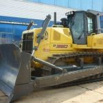 New Holland D350 Crawler Dozer Factory Service Repair Manual