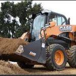 Case SR130 SR150 SR175 SV185 SR200 SR220 Skid Steer Loader Service Repair manual