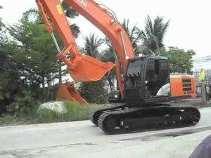 hitachi zaxis 200 service manual