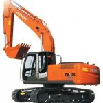 Hitachi Zaxis Zx200 Lc 5g Hydraulic Excavator Factory Service Manual
