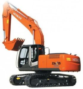 Hitachi Zaxis Zx 200 Lc 5g Hydraulic Excavator Factory Service Manual