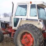 Case IH 2090 Tractor WSM Service Manual Repair