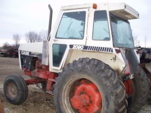 Case IH 2090 Tractor WSM Service Manual Repair