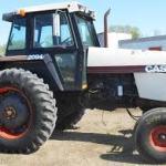 Case IH 2094 Tractor WSM Service Manual Repair