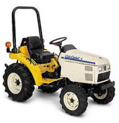 Their compact and versatile line of tractors continues to attract new customers. Cub Cadet 7000 Series Compact Tractor Service Repair Manual