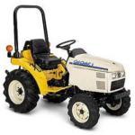 Cub Cadet 7000 Series Compact Tractor Service Repair Manual