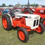 David Brown Tractor 885 995 1210 1410 1412 Repair Manual