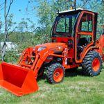 Kubota B3200 Compact Tractor Workshop Service Repair Manual