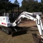 Bobcat X225 Hydraulic Excavator Service Repair Workshop Manual