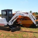Bobcat X231 Hydraulic Excavator Service Repair Workshop Manual
