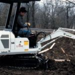 Bobcat X56, X76 Excavator Service Repair Workshop Manual