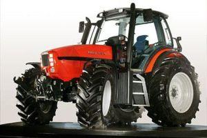 Same Iron 100 110 120 HI-LINE Tractor Worshop Repair Manual