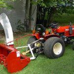 Yanmar YM186, YM186D Tractor Parts Manual