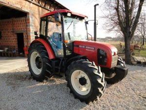Zetor 3321 3341 4321 4341 5321 5341 6321 6341 7321 7341 Tractor Service Parts Catalog Manual