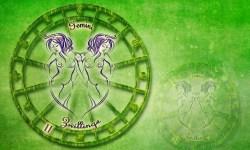 Horoscope du GÉMEAU