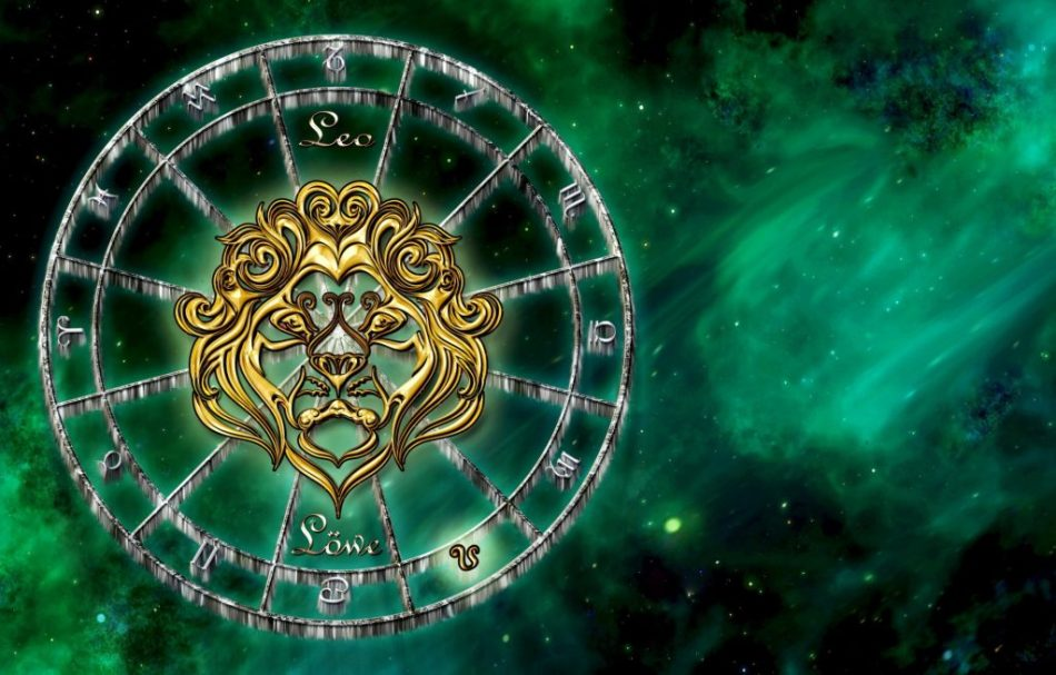 Horoscope Annuel du LION
