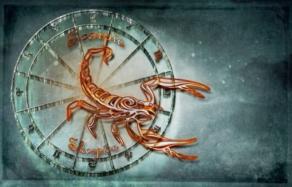 Horoscope Annuel SCORPION