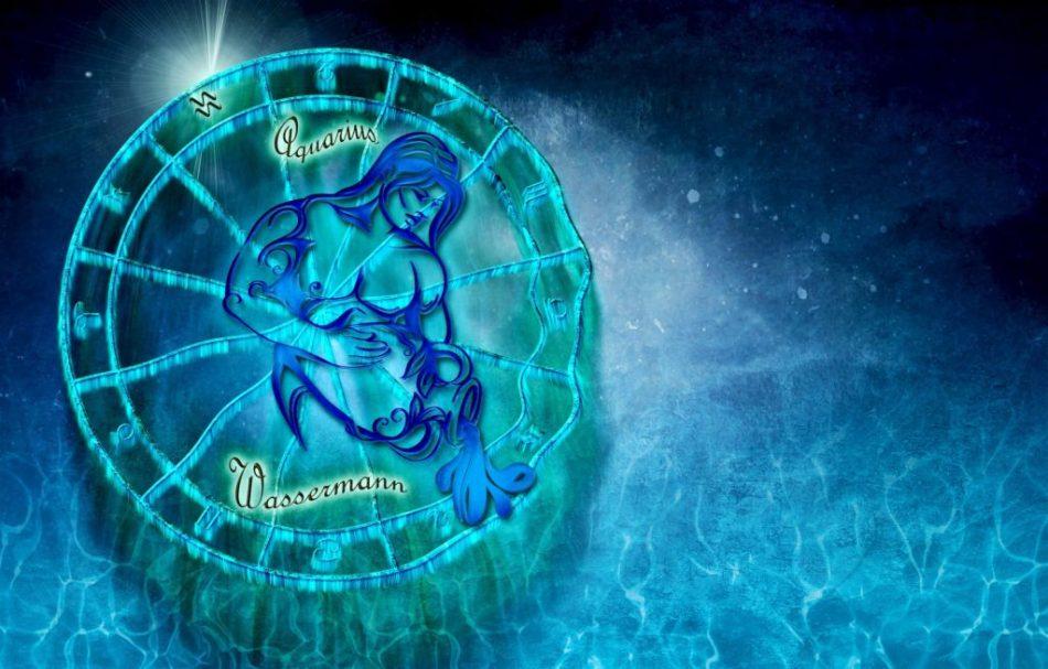 Horoscope Annuel VERSEAU