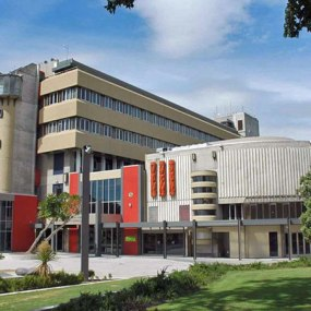 Palmerston North City Council building
