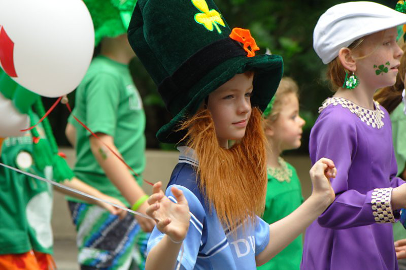 saint patrick's day parade brisbane 2011 Saint Patrick's Day Parade Brisbane 2011 2011 03 12T10 45 42