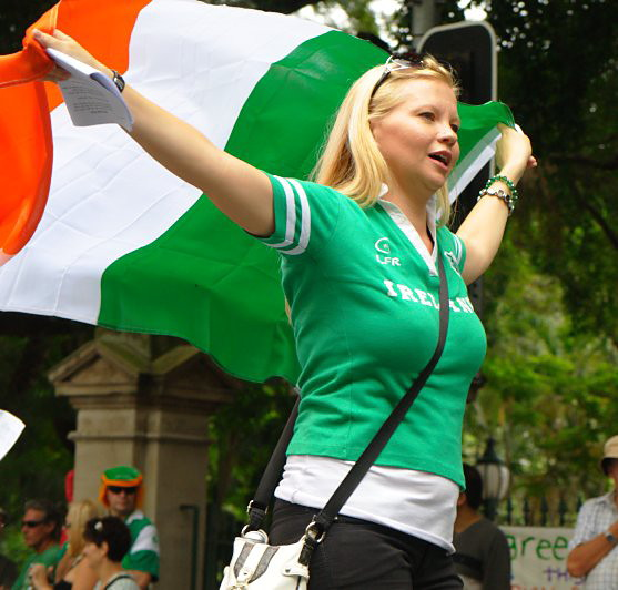 saint patrick's day parade brisbane 2011 Saint Patrick's Day Parade Brisbane 2011 2011 03 12T11 12 44
