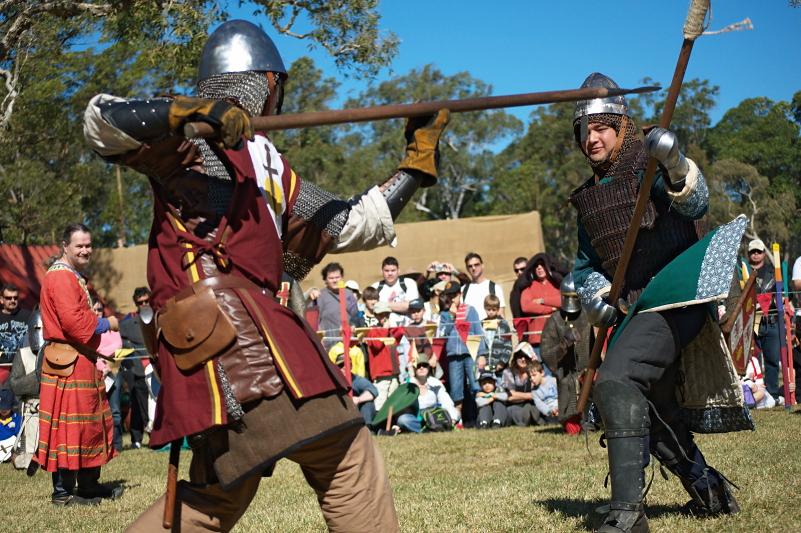 abbey medieval festival Abbey Medieval Festival 2011  DSC0351 955305491